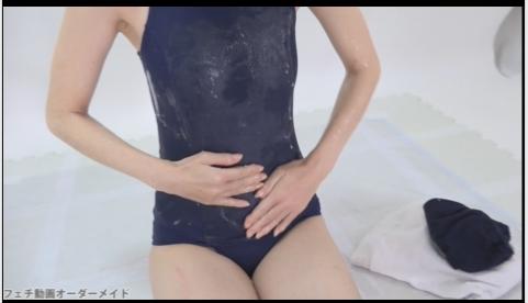 主婦のイメージビデオ