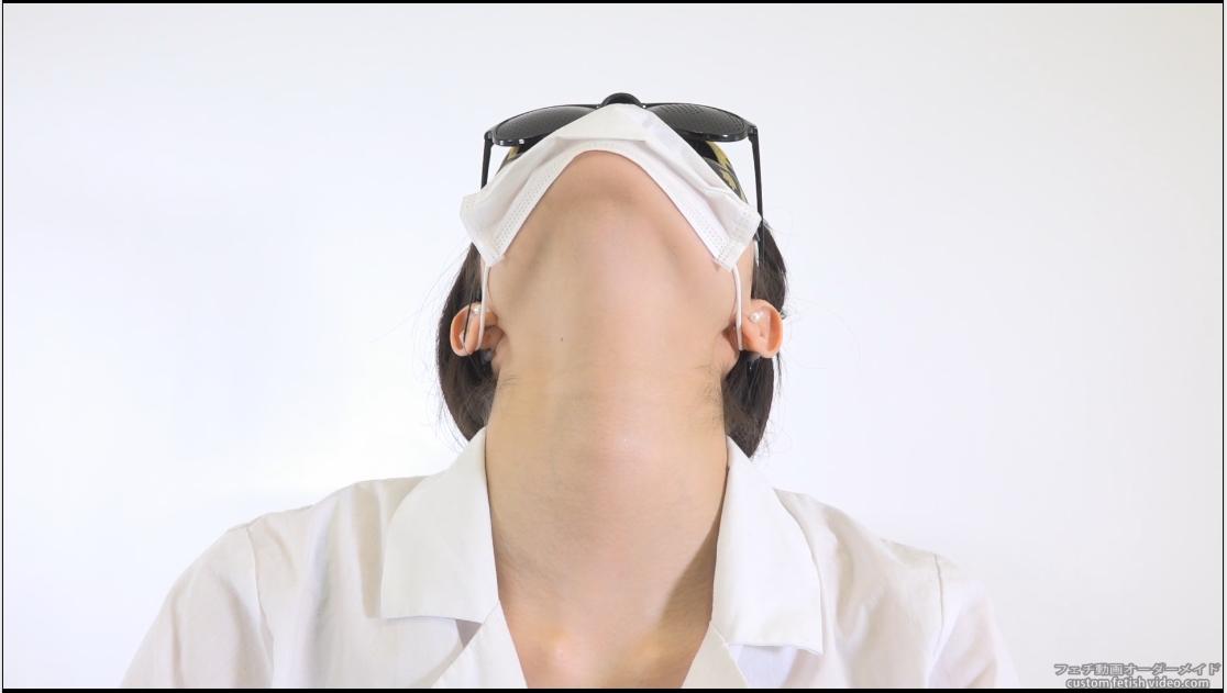 女性に首がエロい写真